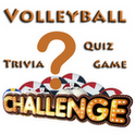 Volleyball Challenge Trivia Quiz. 150+ questions, 6 categories on Volleyball