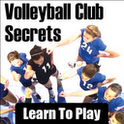 Android Volleyball App for learning positions, plays, rotations, serves and sets in high school volleyball and club volleyball